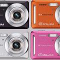 Casio unveils 8 Megapixel EX-Z9 digital camera - Digital cameras, digital camera reviews, photography views and news news