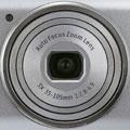 General Imaging announces 12 Megapixel E1235 - Digital cameras, digital camera reviews, photography views and news news