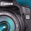 Canon EOS 40D Firmware Update version 1.0.8 - Digital cameras, digital camera reviews, photography views and news news
