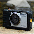 Ricoh unveils the water and dust resistant G600 - Digital cameras, digital camera reviews, photography views and news news
