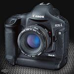 Canon Firmware Version 1.2.3 for EOS 1D mk. III - Digital cameras, digital camera reviews, photography views and news news