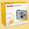 Kodak launches new EasyShare C713 and C813 - Digital cameras, digital camera reviews, photography views and news news