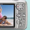 FinePix A850 the new addition to Fujifilm's A-Team - Digital cameras, digital camera reviews, photography views and news news