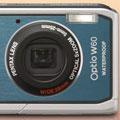 Pentax Optio W60 gets deeper, wider and colder - Digital cameras, digital camera reviews, photography views and news news