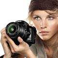 Canon announces Rebel XS / EOS 1000D dSLR - Digital cameras, digital camera reviews, photography views and news news