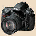 Nikon unveils the D700 pro digital SLR camera - Digital cameras, digital camera reviews, photography views and news news