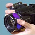 Prerecord Movie firmware for the Casio EX-F1 - Digital cameras, digital camera reviews, photography views and news news