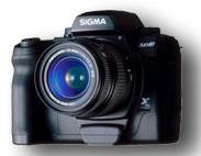 Sigma announces SD9 follow on, the new SD10 - Digital cameras, digital camera reviews, photography views and news news