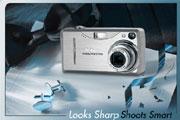 Nikon announces Compact 3.2-Mp Coolpix 3700 - Digital cameras, digital camera reviews, photography views and news news