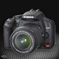 Canon EOS Rebel XSi / 450D Firmware Update - Digital cameras, digital camera reviews, photography views and news news