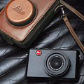 Leica D-LUX-4 first digital compact system camera - Digital cameras, digital camera reviews, photography views and news news