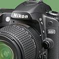 Nikon releases D80 firmware update version 1.11 - Digital cameras, digital camera reviews, photography views and news news