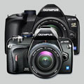 Olympus releases E-520 and E-420 firmware update - Digital cameras, digital camera reviews, photography views and news news