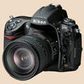 Nikon releases D700 firmware upgrade version 1.01 - Digital cameras, digital camera reviews, photography views and news news