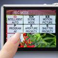 The Panasonic DMC-FX550 Touch-Screen camera - Digital cameras, digital camera reviews, photography views and news news