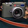 The limited special Edition Safari of the Leica M8.2 - Digital cameras, digital camera reviews, photography views and news news
