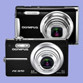 Olympus releases FE-370 / µ1060 firmware update - Digital cameras, digital camera reviews, photography views and news news