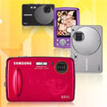 New Samsung ST10 and PL10 favor familiar faces - Digital cameras, digital camera reviews, photography views and news news