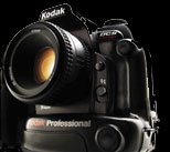 Kodak releases DCS Pro 14n firmware vers. 4.4.3 - Digital cameras, digital camera reviews, photography views and news news