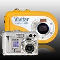 Vivitar cameras have risen from the ashes at PMA - Digital cameras, digital camera reviews, photography views and news news