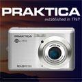 The Pentacon Praktica DPix 1000Z digital camera - Digital cameras, digital camera reviews, photography views and news news