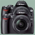 Nikon releases firmware updates for D40 / D40x - Digital cameras, digital camera reviews, photography views and news news