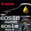 Canon releases EOS-1D/1Ds Mk III Service Notice - Digital cameras, digital camera reviews, photography views and news news