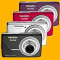 Kodak expands M-series with the EasyShare M420 - Digital cameras, digital camera reviews, photography views and news news
