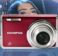 Olympus expands FE-Series with four new models - Digital cameras, digital camera reviews, photography views and news news