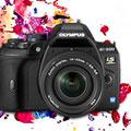 Olympus quietly introduces the E-600 DSLR camera - Digital cameras, digital camera reviews, photography views and news news
