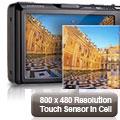 Samsung unveils 14Mp CL80/TL240 digital camera - Digital cameras, digital camera reviews, photography views and news news