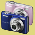 Nikon announces new Coolpix L22 and L21 models - Digital cameras, digital camera reviews, photography views and news news