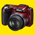 Nikon releases Coolpix L110 firmware version 1.04 - Digital cameras, digital camera reviews, photography views and news news