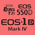 Canon EOS Rebel T2i/550D and 1D Mk IV firmware - Digital cameras, digital camera reviews, photography views and news news