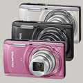 Olympus launches six new point-and-shoot cameras - Digital cameras, digital camera reviews, photography views and news news