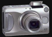 Kyocera announces colorful Finecam S3R - Digital cameras, digital camera reviews, photography views and news news