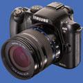 Samsung releases NX5/NX10 firmware ver. 1.20 - Digital cameras, digital camera reviews, photography views and news news