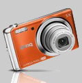 BenQ announces its new S1420 O.I.S. Camera - Digital cameras, digital camera reviews, photography views and news news