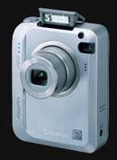 Fujifilm announces 6 Megapixel Finepix F610 - Digital cameras, digital camera reviews, photography views and news news