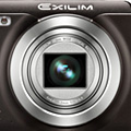 Casio EX-Z3000 Digital Camera with Touch Screen - Digital cameras, digital camera reviews, photography views and news news