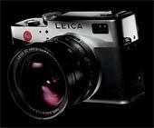 Leica announces the 'analog' digital Digilux 2 - Digital cameras, digital camera reviews, photography views and news news