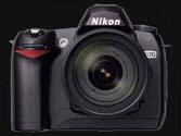 Nikon announces the D70 digital SLR camera - Digital cameras, digital camera reviews, photography views and news news