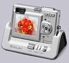 Casio announces compact 3Mp EXILIM EX-Z3 - Digital cameras, digital camera reviews, photography views and news news