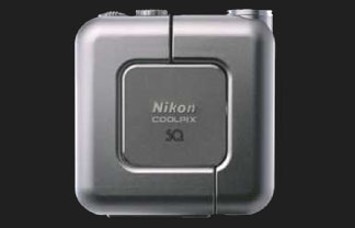 Click here to learn more about the Nikon Coolpix SQ
