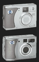 Click here to read more about the new HP Photosmart 735 and HP Photosmart 935