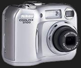 Nikon releases firmware update for Coolpix 3100 - Digital cameras, digital camera reviews, photography views and news news