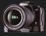 Sigma releases SD9 firmware & Photo Pro software - Digital cameras, digital camera reviews, photography views and news news