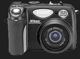 Nikon announces the Coolpix 5400 Digital Camera. - Digital cameras, digital camera reviews, photography views and news news