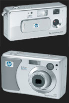 The HP 435 & 635 make digital photography easy - Digital cameras, digital camera reviews, photography views and news news