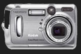 Kodak announces three new Digital Cameras - Digital cameras, digital camera reviews, photography views and news news